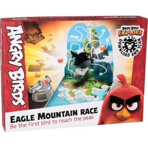 AngryBirds EagleMtRace
