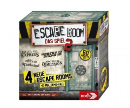 Escape Room Box 2